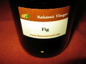 Black Mission Fig Balsamic - 375ml