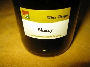 Sherry Reserva Wine Vinegar - 200ml