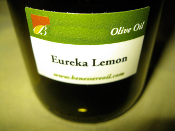 Eureka Lemon - 200ml