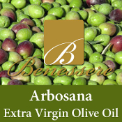 Arbosana - Chile (Mild) - 200ml