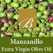 Manzanillo - Spain (Robust) - 200ml