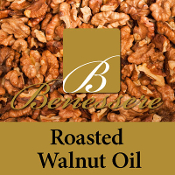Roasted California Walnut Oil - 200ml