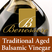 Traditional Balsamic Aged up to 18 Years - 200ml