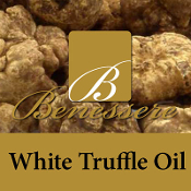 White Truffle Oil - 200ml