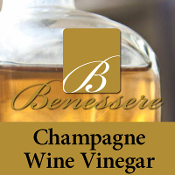 Champagne Wine Vinegar - 200ml