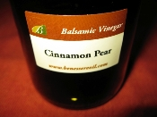 Cinnamon Pear - 375ml