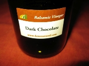 Dark Chocolate - 375ml