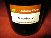 Strawberry Balsamic - 375ml