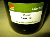 Garlic - 200ml
