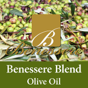 Benessere Blend (Medium Intensity) - 200ml