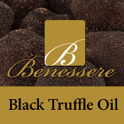 Black Truffle Oil - 200ml