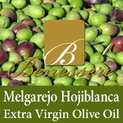 """Melgarejo"" Hojiblanca - Spain (Robust) - 375ml"