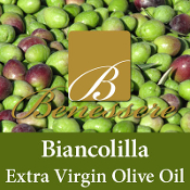 Biancolilla - Italy (Medium Intensity) - 375ml